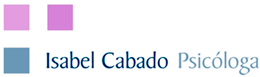 Isabel Cabado Psicóloga Logo